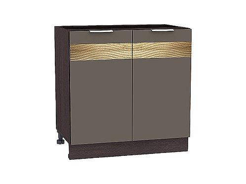 Шкаф нижний под мойку с 2-мя дверцами Терра D/W 800
