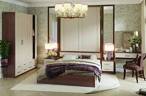 спальня гармония шимо
