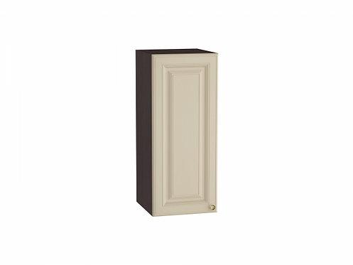 Шкаф верхний с 1-ой  дверцей Версаль 300