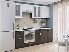 "Кухня "" Лофт-01"". Цена 16 167 руб. www.mebelkg.com"