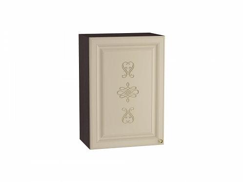 Шкаф верхний с 1-ой  дверцей Версаль 500