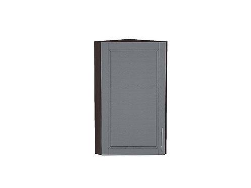 Шкаф верхний торцевой Сканди 920