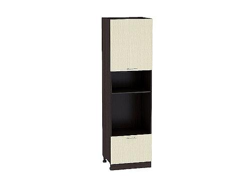 Шкаф пенал с 2-мя дверцами Валерия-М 606Н (920)