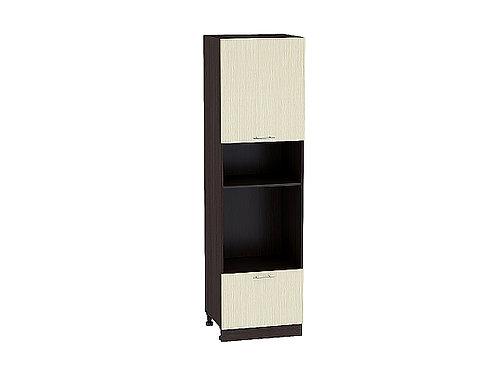 Шкаф пенал с 2-мя дверцами Валерия-М 606