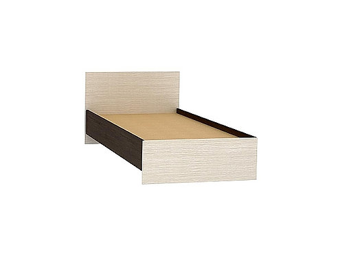 Кровать Бася КР-554 (0,8м) www.mebelkg.com