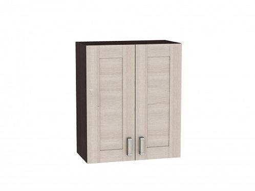 Шкаф верхний с 2-мя дверцами Лофт 600 (920)