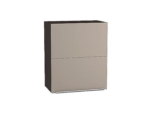 Шкаф верхний горизонтальный Фьюжн с подъемным механизмом  600 (920)