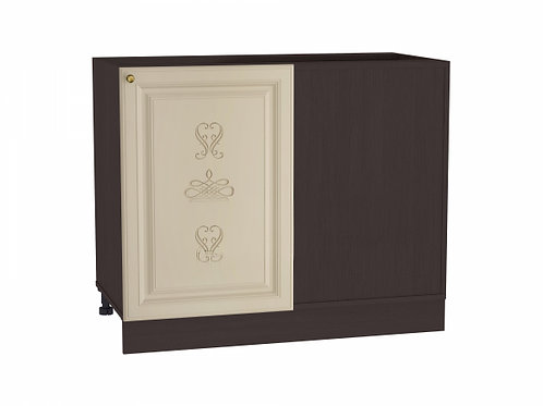 Шкаф нижний угловой  Версаль 920