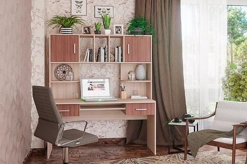 Компьютерный стол №8 1400*600*1700