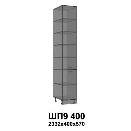 Пенал  ШП9-400