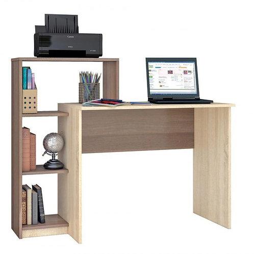Стол компьютерный Квартет-2 1250*500*1020