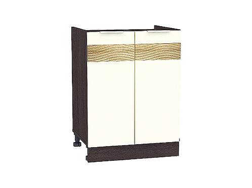 Шкаф нижний под мойку с 2-мя дверцами Терра D/W 600