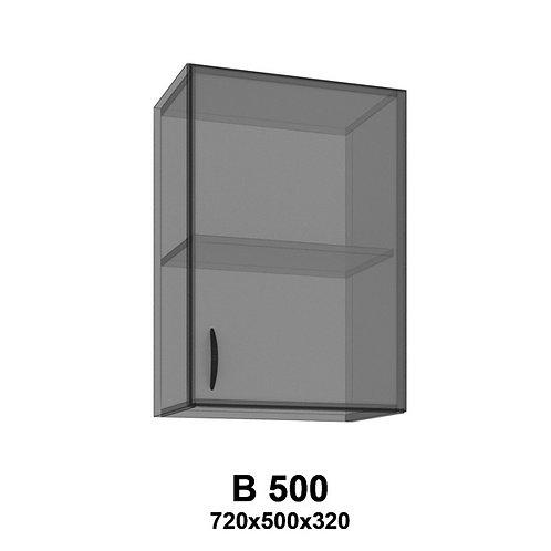 Модуль навесной B500