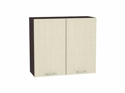 Шкаф верхний с 2-мя дверцами Валерия-М 800