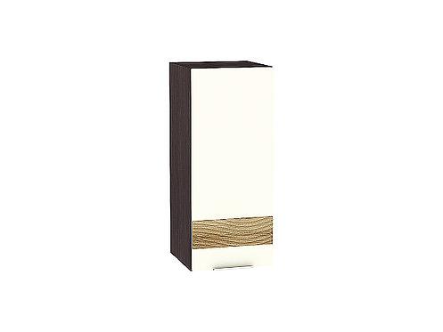 Шкаф верхний с 1-ой дверцей Терра DL/DR/W (920) 300