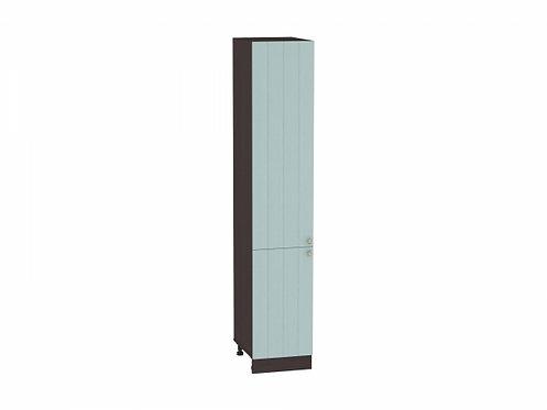 Шкаф пенал с 2-мя дверцами Прованс 400Н (920)