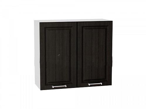 Шкаф верхний с 2-мя дверцами 800 (920)
