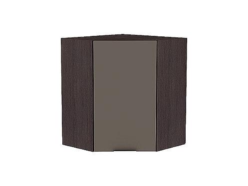 Шкаф верхний угловой Терра 920