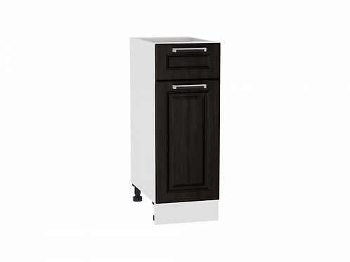 Шкаф нижний с 1-ой дверцей и ящиком 300 Прага