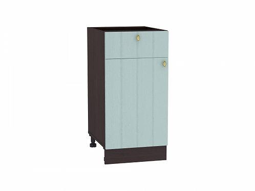 Шкаф нижний с 1-ой дверцей и ящиком Прованс 400