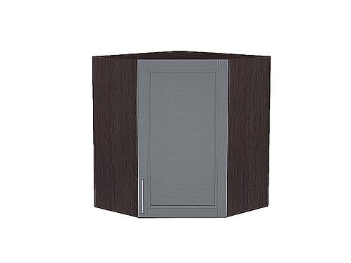 Шкаф верхний угловой  Сканди