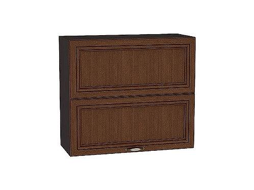 Шкаф верхний горизонтальный Шале 800