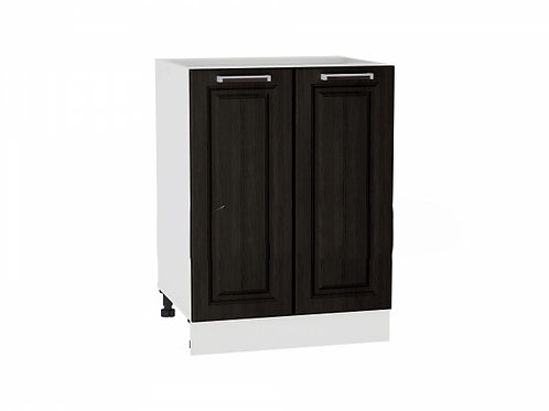 Шкаф нижний с 2-мя дверцами 600 Прага