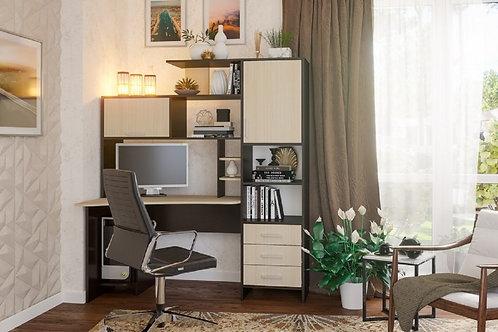 Компьютерный стол №6 1500*814*1820