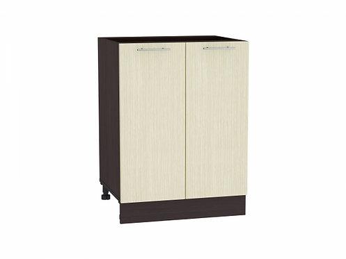 Шкаф нижний с 2-мя дверцами Валерия-М 600