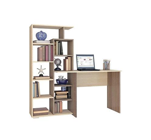Стол компьютерный Квартет-4 1510*500*1500