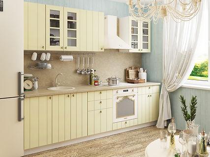 Кухня Прованс-01  www.mebelkg.com