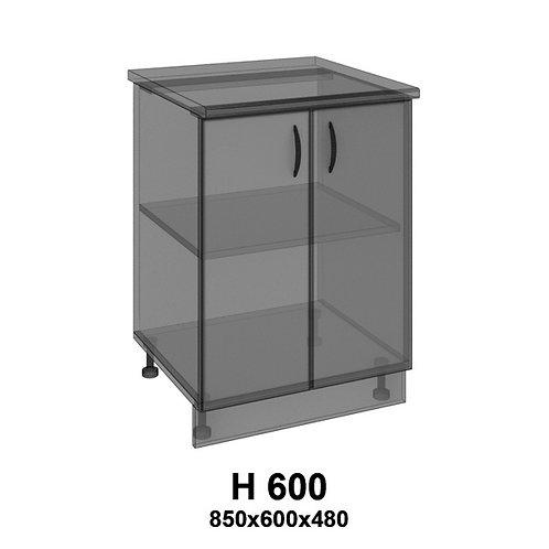 Модуль нижний Н600