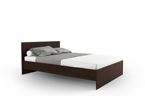 """Кровать двухспальная 1.4 """"Румба"""""""