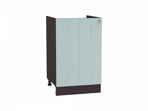 Шкаф нижний под мойку с 1-ой дверцей Прованс 500