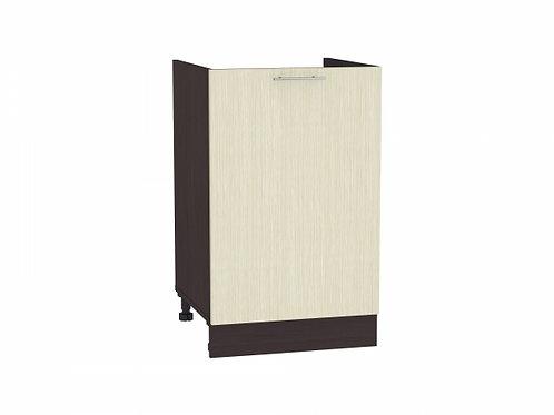 Шкаф нижний с 1-ой дверцей Валерия-М 600