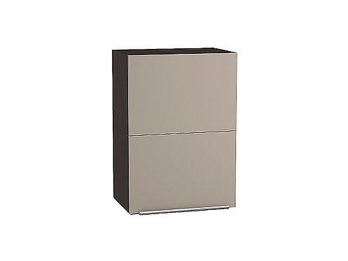 Шкаф верхний горизонтальный Фьюжн с подъемным механизмом  500 (920)