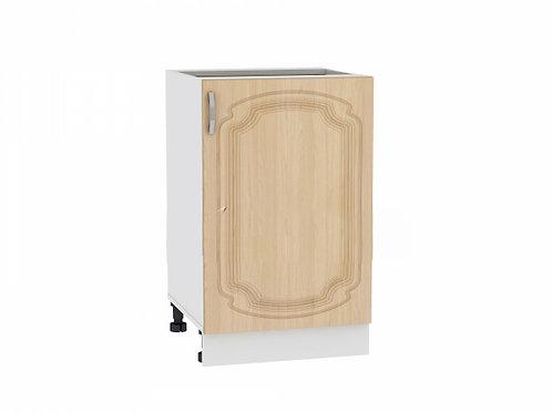 Шкаф нижний с 1-ой дверцей 500 Настя