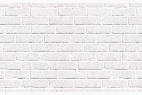 Белые кирпичи