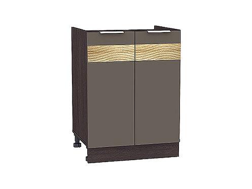 Шкаф нижний с 2-мя дверцами Терра  D/W 600