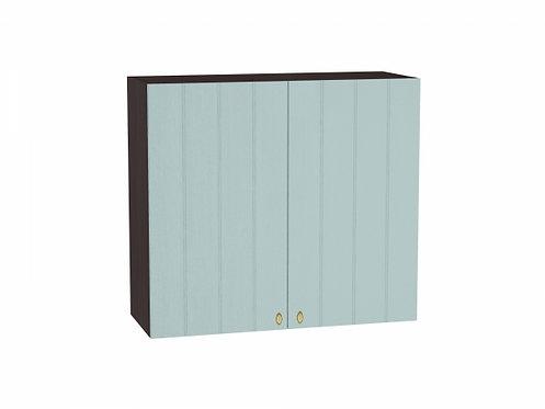 Шкаф верхний с 2-мя дверцами Прованс 800