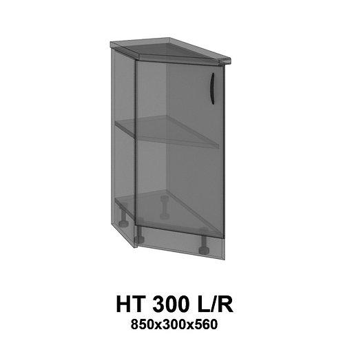 Модуль нижний торцевой НТ300L/R