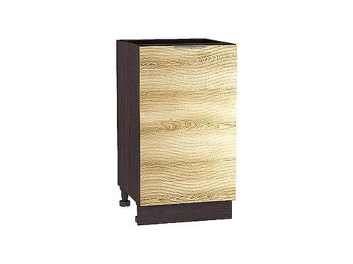 Шкаф нижний с 1-ой дверцей Терра W/DR/DL 450