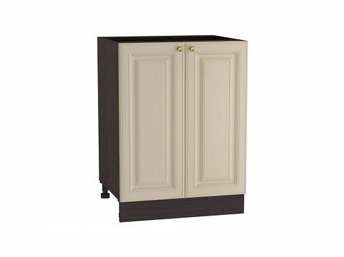Шкаф нижний с 2-мя дверцами Версаль 600