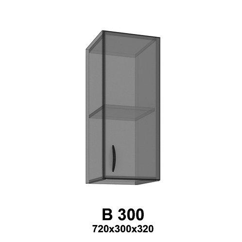 Модуль навесной B300