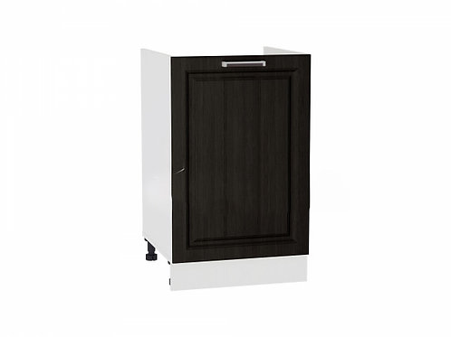 Шкаф нижний под мойку с 1-ой дверцей 500 Прага