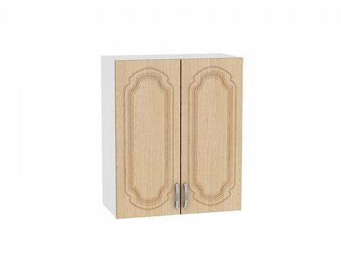 Шкаф верхний с 2-мя дверцами 600 Настя