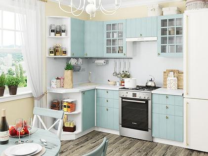 Кухня Прованс-02  www.mebelkg.com