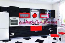 "Кухня ""Ривьера"" www.mebelkg.com"