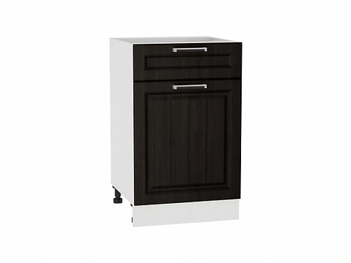 Шкаф нижний с 1-ой дверцей и ящиком 500 Прага