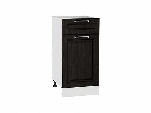 Шкаф нижний с 1-ой дверцей и ящиком 400 Прага